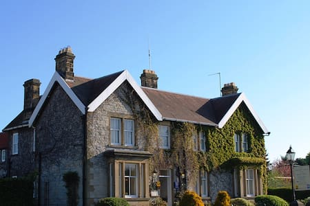 The Carlton Lodge B&B - Helmsley