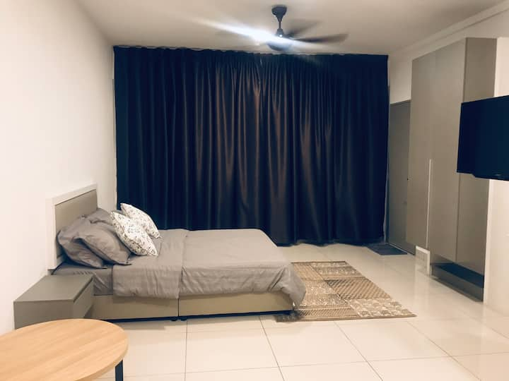 Studio Home @ Evo SOHO Suite Bandar Baru Bangi