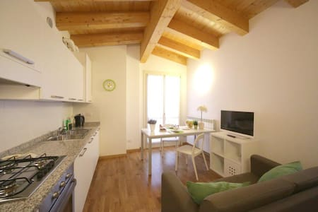 CITY RESIDENCE BILOCALE IN CITTA' - Appartement