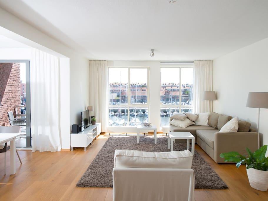 bizstay harbour 22 wohnungen zur miete in den haag zuid holland niederlande. Black Bedroom Furniture Sets. Home Design Ideas