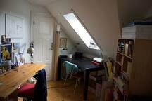 Kids bedroom/ office