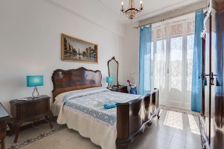 Bellissimo appartamento al mare x 7 - Lido di Ostia - Apartmen