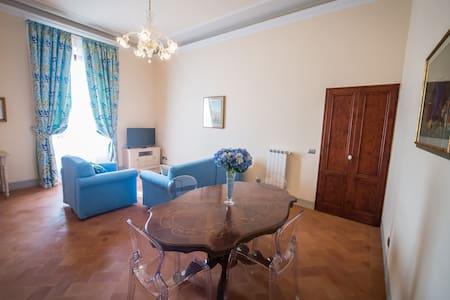 Apartment ORTENSIA in tuscan villa - Borgo San Lorenzo - Byt