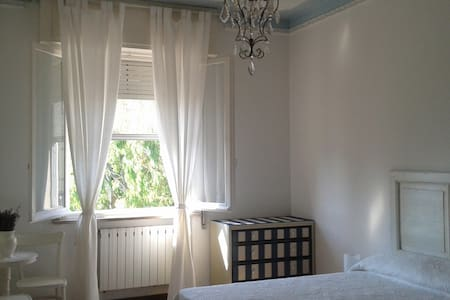 Shabby chic, two steps from the sea - Albenga - Квартира