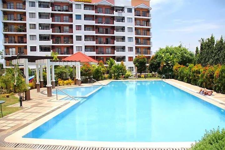 Davao City 2br condominium Rentals