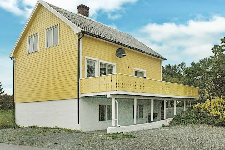 10 person holiday home in VEVANG