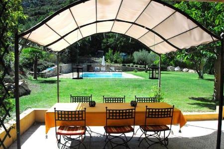 Beautiful villa in lovely Provence - Maubec