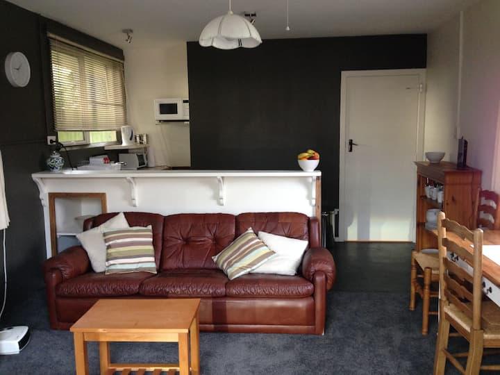 Christchurch Apartment