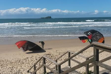 Sunshine Coast- Mudjimba Beach