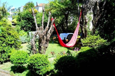 Relaxing Stay near Golf Club - Santo António da Serra