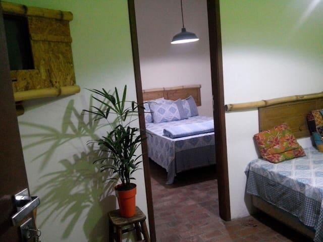 Apartamento em Ilhabela - Ilhabela  - Apartment