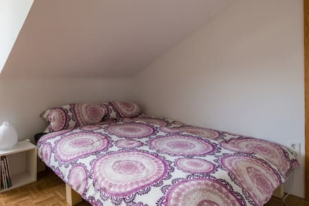 Cosy Room in Perfect Location - Wohnung