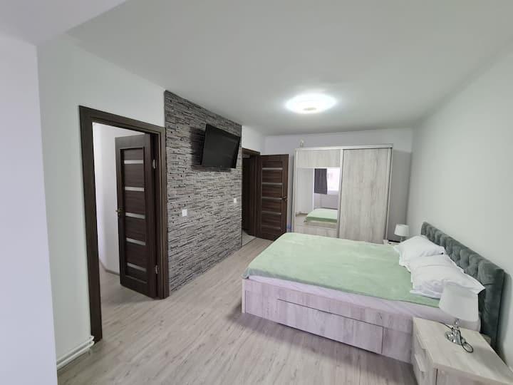 Smart Apartament