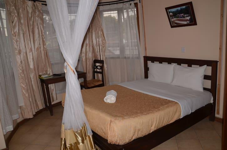 Cosy Garden Leisure Hotel Kisumu