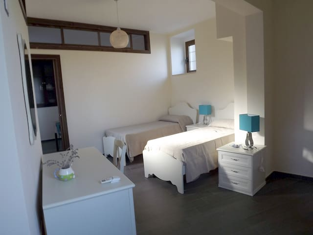 Orfeo Azzurro - Rutino - 公寓