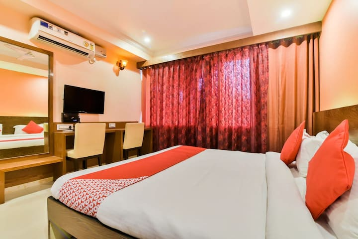 Rooms Close to Calangute Beach