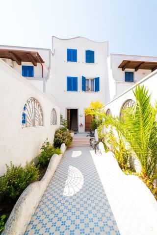 B&b Villa Azzurra