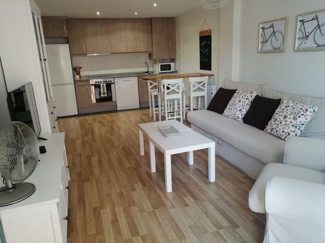Fantástico Apartamento en Ainsa
