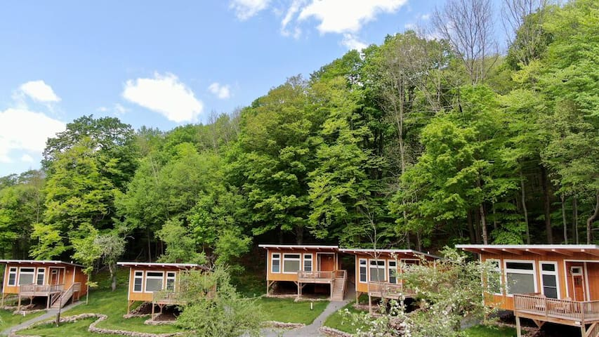 Mountain Sky Cottage 3