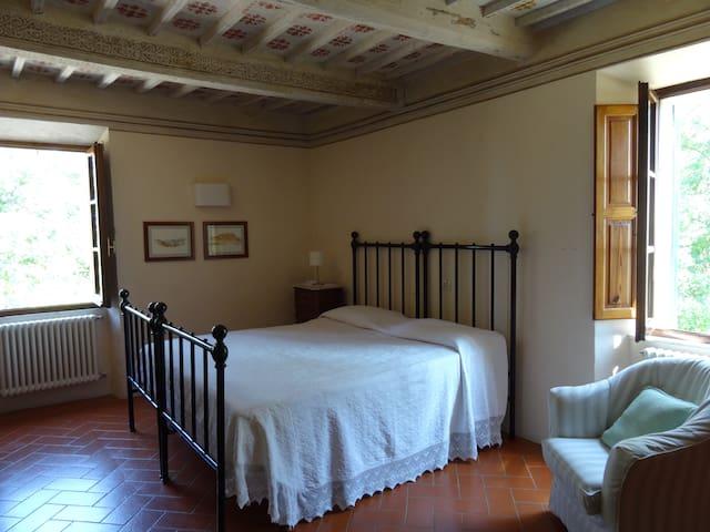 Fattoria di Frignano - Torrita di Siena - House