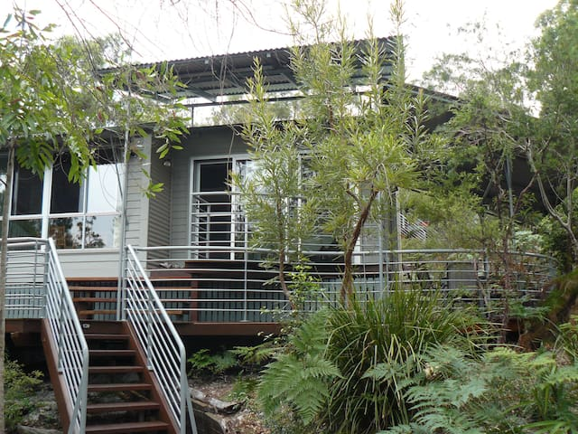Villa by the Beach, FRASER ISLAND - Fraser Island - Villa