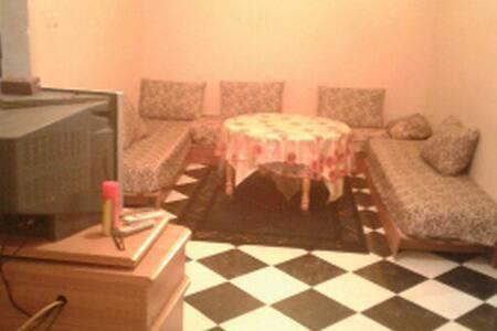 Maison à louer chambre ou tout entiere