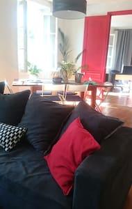 Appartement Haussmanien - Melun - Apartament