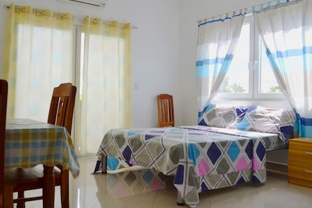 Studio Apartment w/ View (Rm. 2) - Talisay City