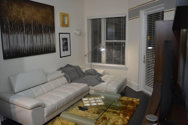 Modern Buckhead Apartment - Atlanta - Ev