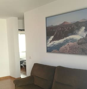 Apartamento en Playa Honda 2 dorm. - Playa Honda - Appartement