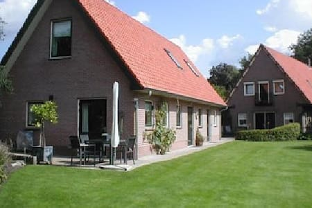 Manderije is a Cosy B&B Heerde  NLD - Heerde - Penzion (B&B)