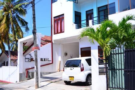 SAGA  HOME R.8 Cosy room with sea side window
