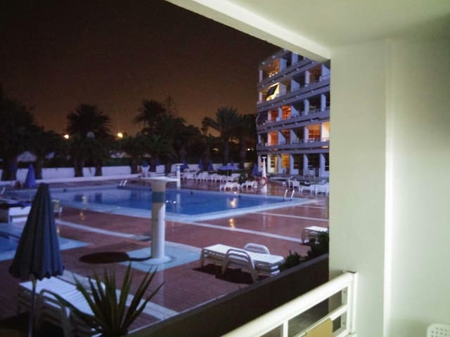 Luxury and quiet apartment near Yumbo and beach