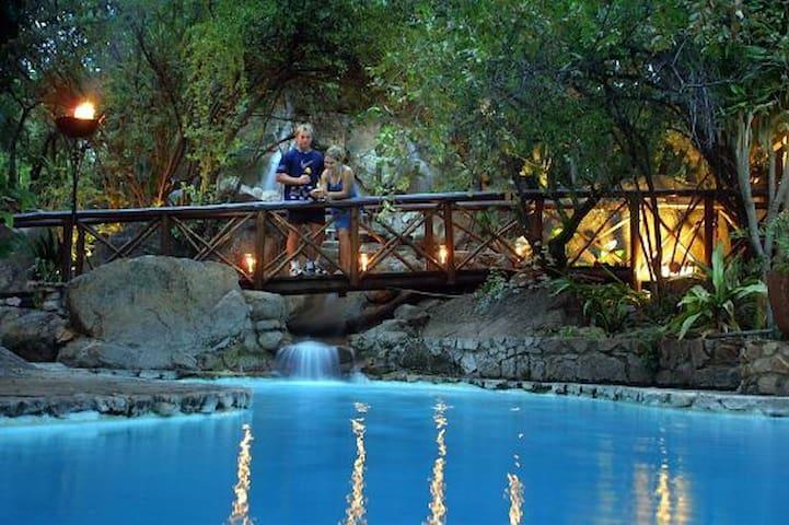 Private Game Reserve in Limpopo - Bela-Bela - 獨棟