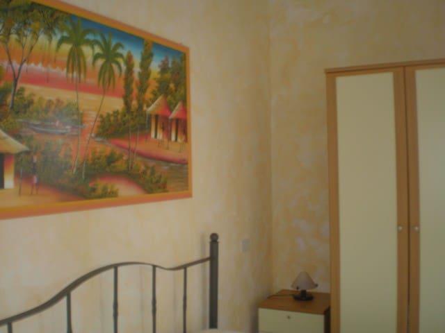Villaggio Marmorata - Santa Teresa di Gallura - Apartment