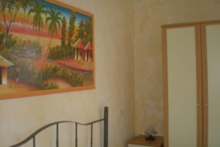 Villaggio Marmorata - Santa Teresa di Gallura - Wohnung