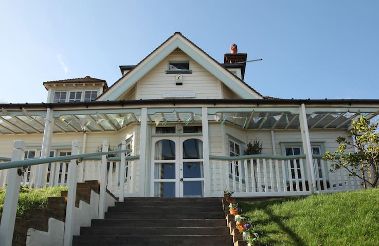 The Beacon House, Whitstable