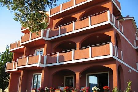 House Matija/Apartment Matija
