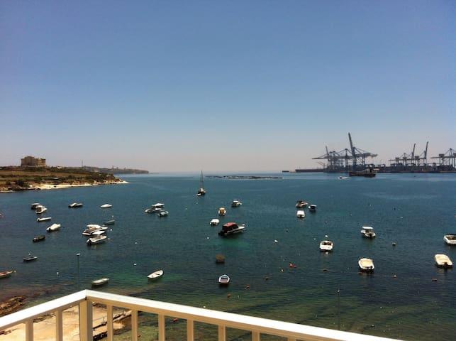 Short lets - Birzebbugia Malta - Birżebbuġa - Flat