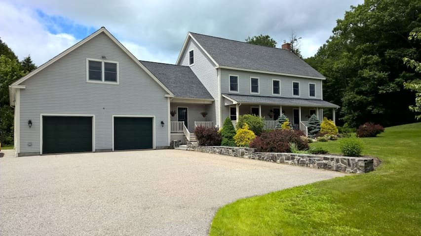 3 Bedroom Retreat near Portland - Cumberland