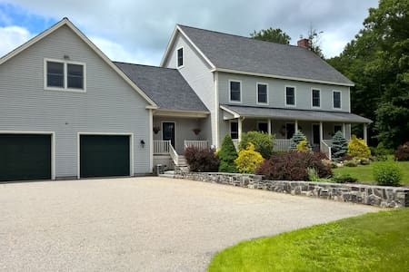 3 Bedroom Retreat near Portland - Cumberland - Casa