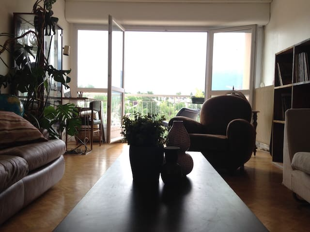 Nice apartment ideally located - Annecy - Lejlighed