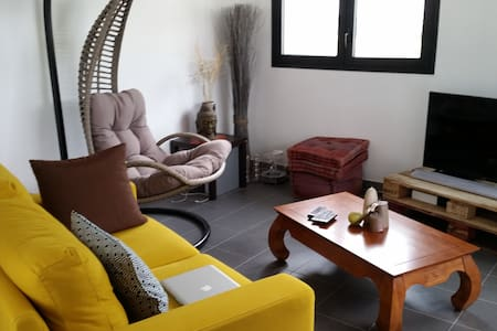 Appartement neuf à La Réunion - La Possession - Appartement