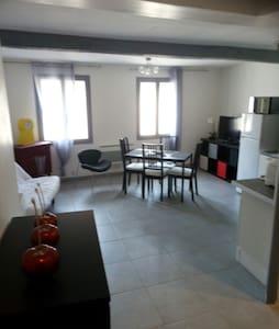 Joli appartement 2 pièces 35m2  refait à neuf.