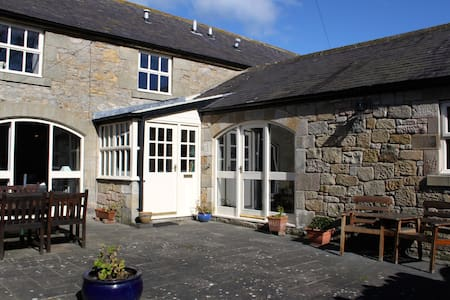 Lovely country cottage near the sea - Christon Bank - House - 2