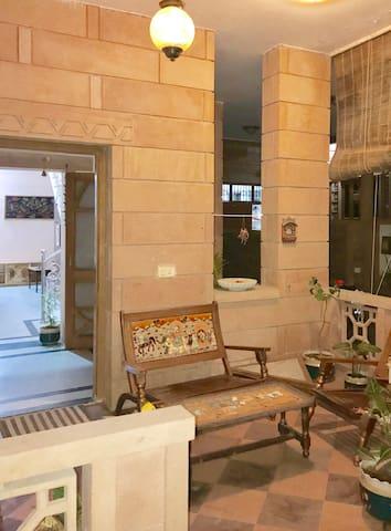 Colonel S Homestead Jodhpur Official Villa In Jodhpur India 4 Bedroom 4 Bathroom