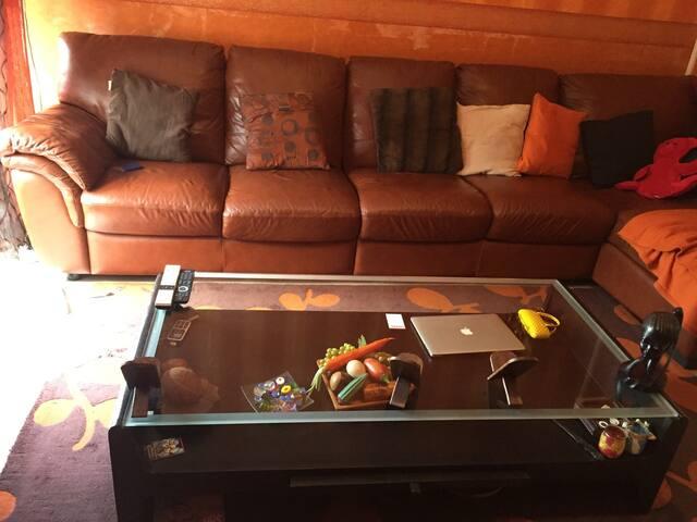 Loue chambre ds un appartement - 佩薩克(Pessac) - 公寓