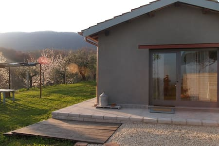 Lovely Art Studio near Rome - Velletri