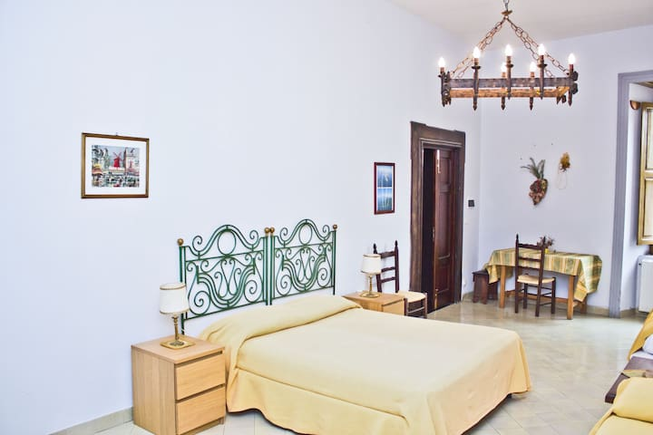 Guests' room - Dragoni - Villa