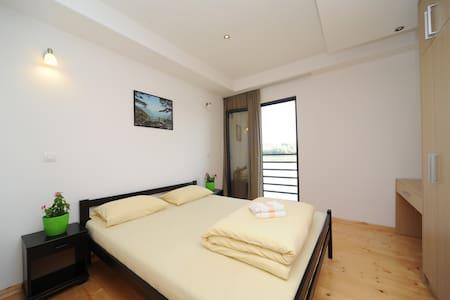 Double room - Belgrad - Bed & Breakfast